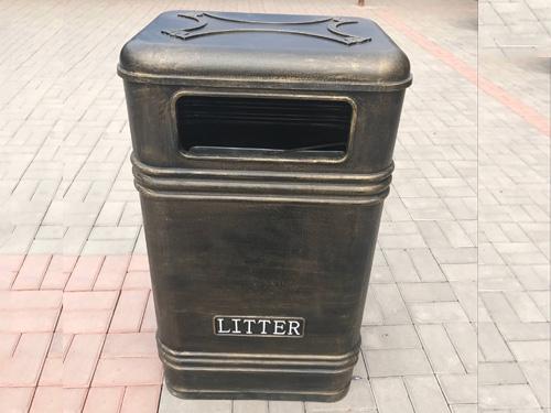 垃圾桶应该怎么去保养及材质怎样选择