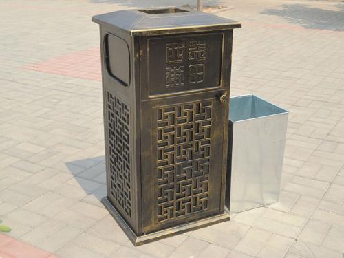 垃圾桶的应用对城市有哪些意义及简单描述
